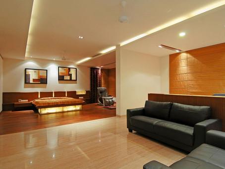 Conozca cómo iluminar cada espacio de su hogar