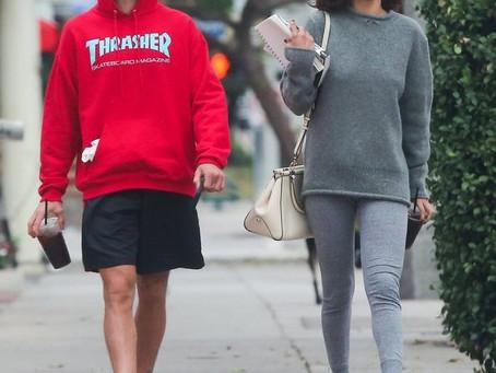 Justin Bieber y Selena Gómez: ¿El amor lo supera todo?