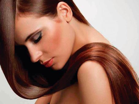 Conozca las ventajas de la  KERATINA para mantener su cabello controlado