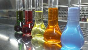 Pigmentos Naturais - Origens e aplicações.