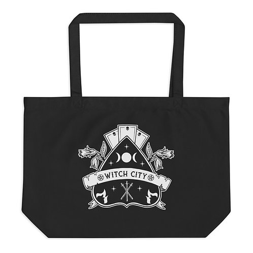 Witch City Tote