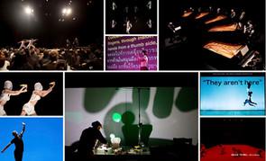 「舞台」の写真