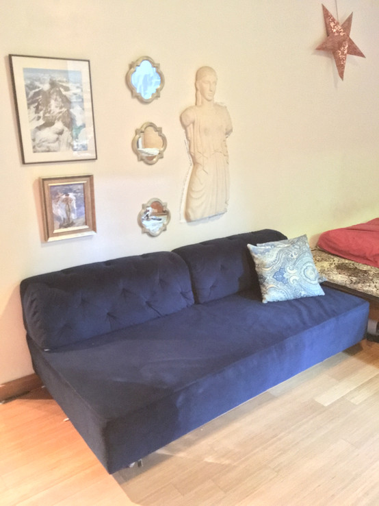 The Importance of a Good Couch
