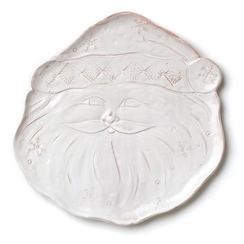 Italian Santa Platter