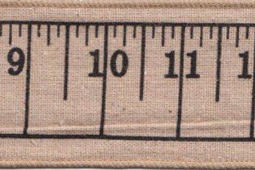 Vintage Look Tape Measure