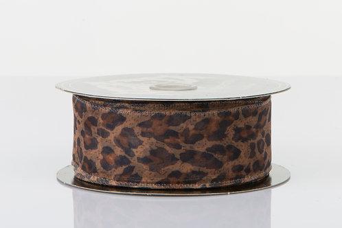Sheer Leopard