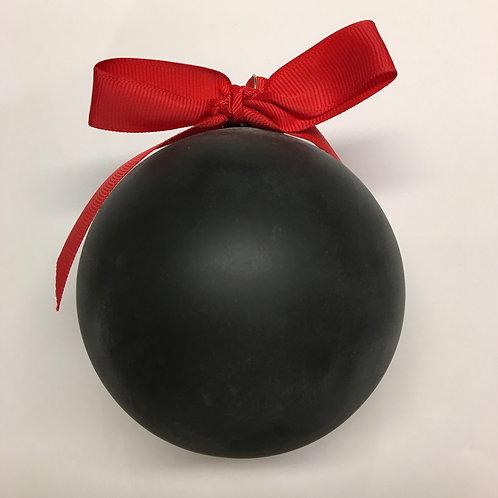 Chalkboard Ball