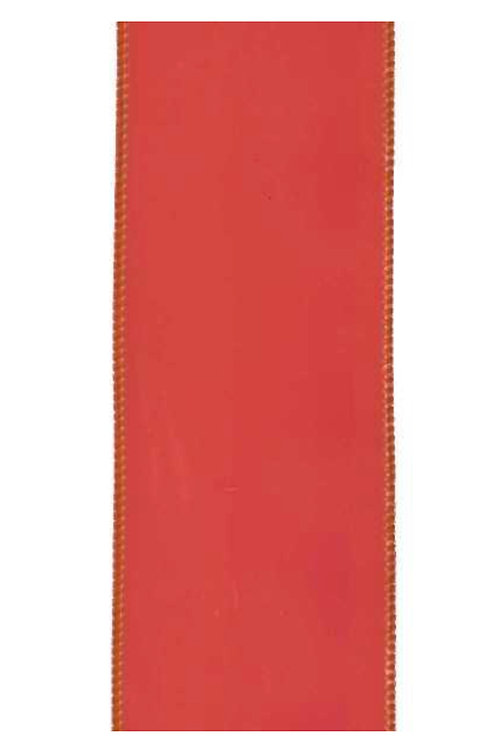 Red/Orange PVC