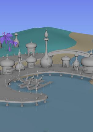 Genie Harbor