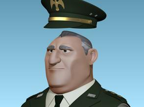 General Sculpt