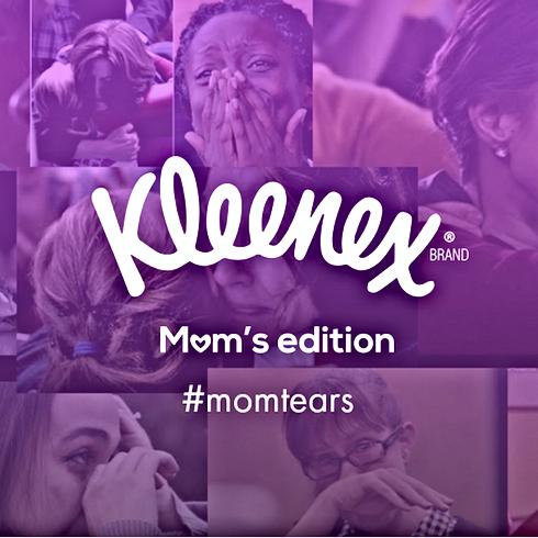 Mom's Edition by Kleenex