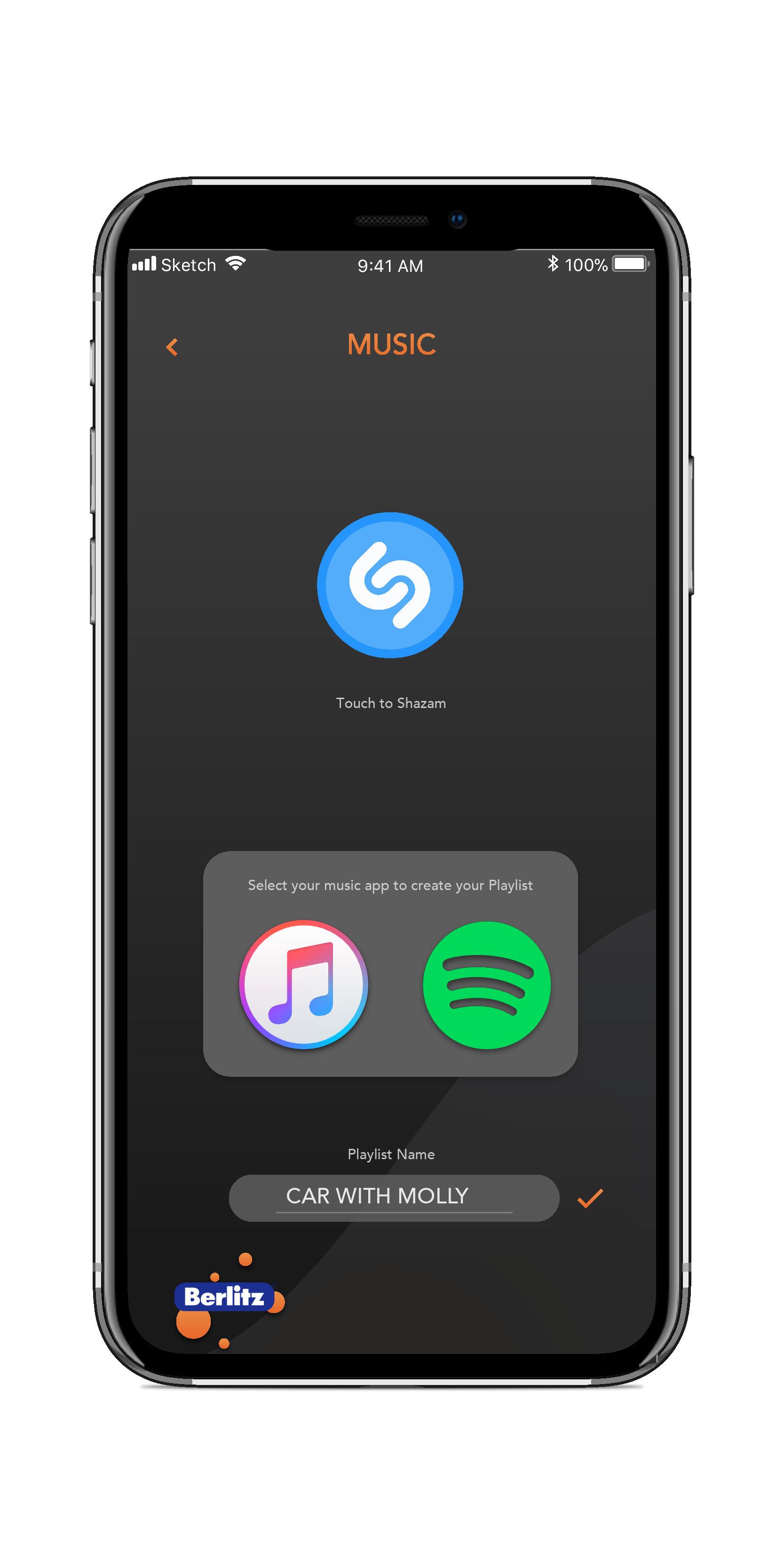 Shazam Upgrade