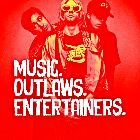 Music Outlaws and Entertainers Rebrand