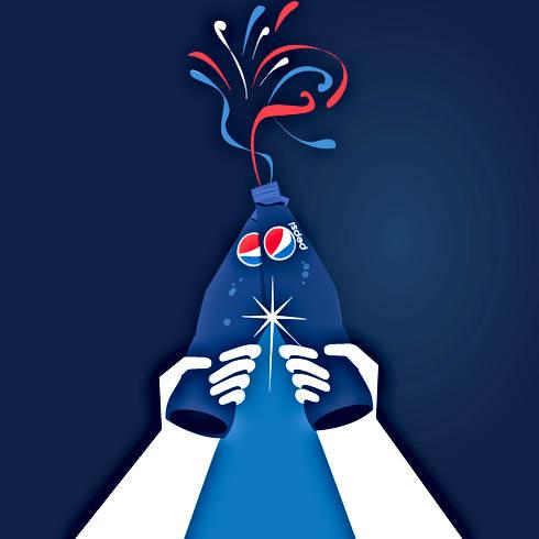 Pepsi Christmas