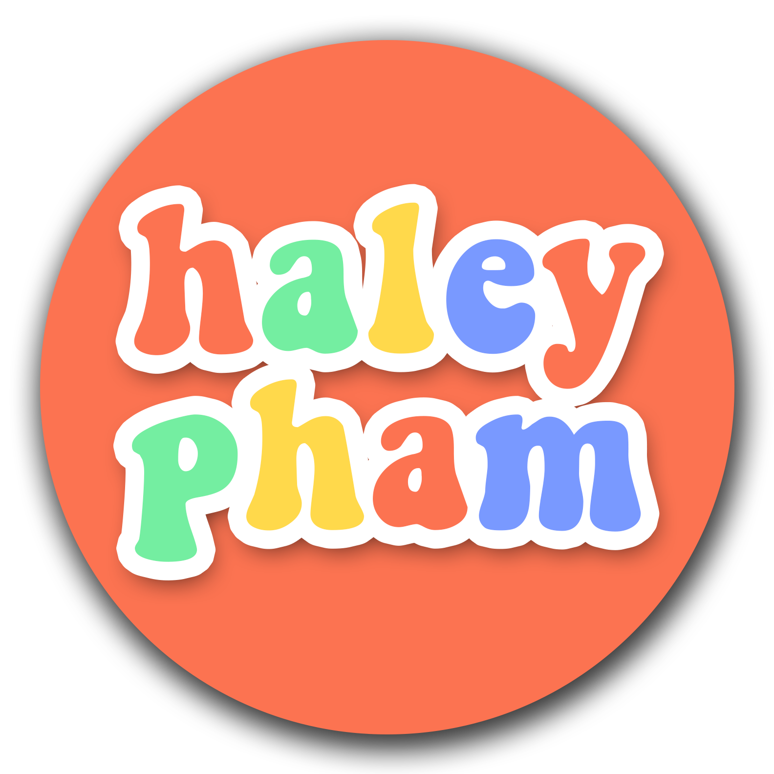 Image result for haley pham merch