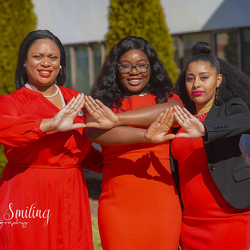 Asheville Alumnae Chapter of Delta Sigma Theta