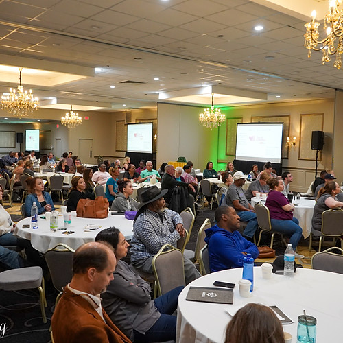 11 Annual Recovery Conference