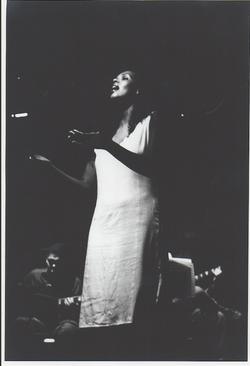Reflexos de Anonima: Uma Homenagem à Billie Holiday, 1992