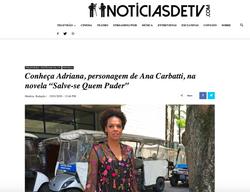 Noticias de TV.com
