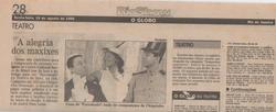 rio show, 95