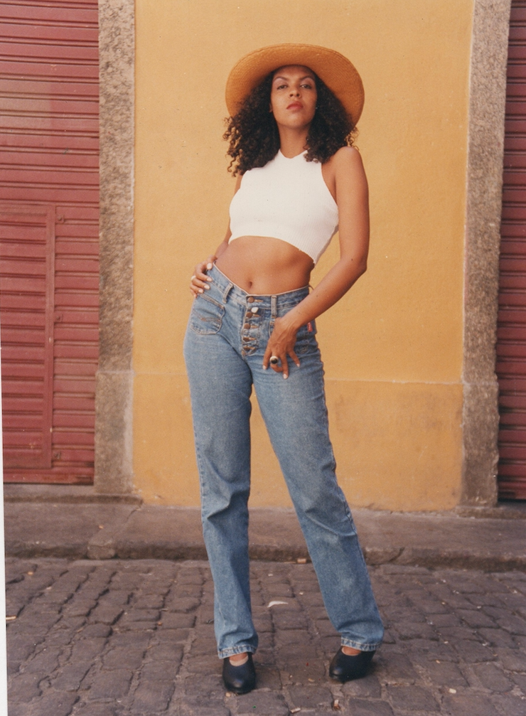 no Centro, 1994