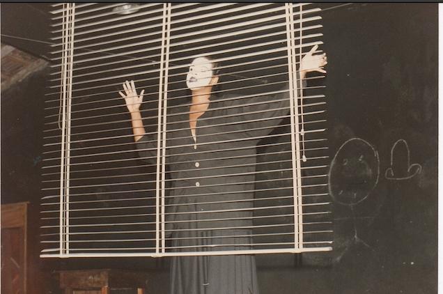 Bienal Teatral 1986