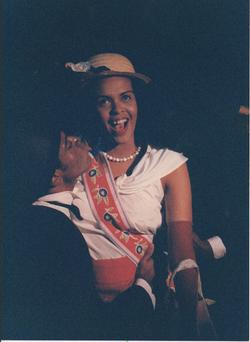 Forrobodó  - 1995