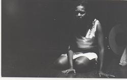 Reflexos de anonima: Uma homenagem à Billie Holiday