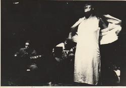 Reflexos de Anônima, 1992