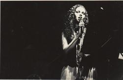 Reflexos de Anônima: Uma Homenagem à Billie Holiday