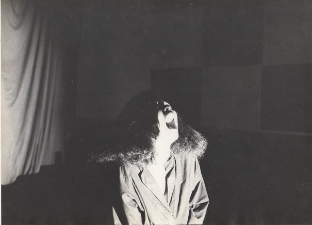 Bienal Teatral - 1986
