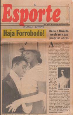 A Notícia. 1995