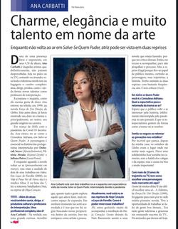 Revista Ti-TiTi
