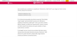 Gazeta Online - Vitória - ES