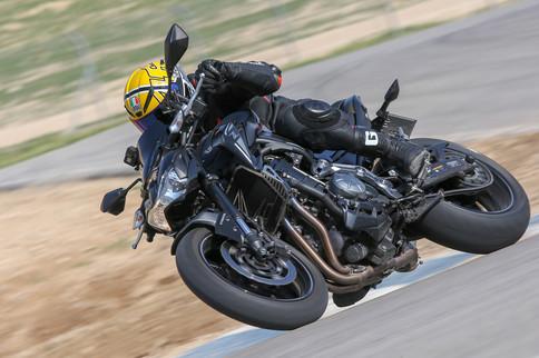 אופנוע כביש