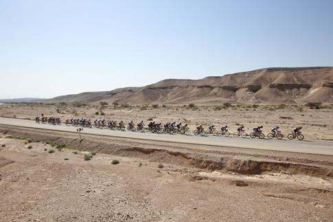 מרוץ אופני כביש גראן פונדו