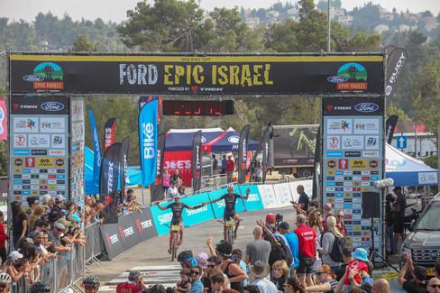 מרוץ שטח אפיק ישראל