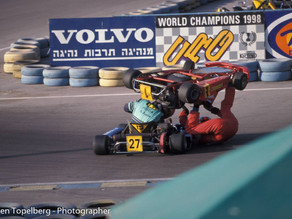 אליפות ישראל בקארטינג
