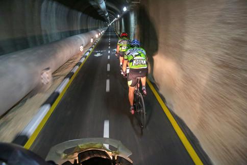 מרוץ אופני כביש GFNY