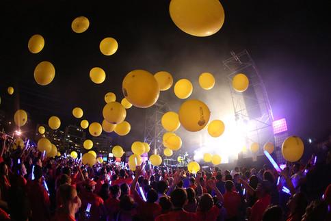 מרוץ לילה תל אביב