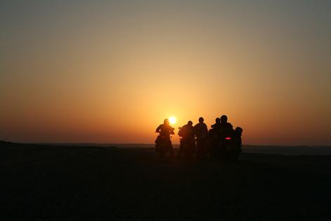 צלום אופנועים