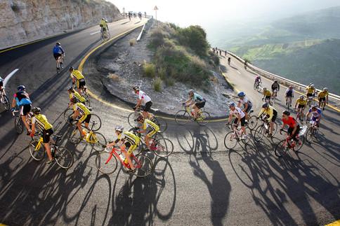 מרוץ אופני כביש סובב כינרת