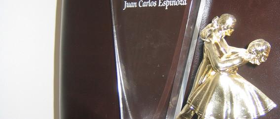 Juan Carlos LA USA 2004