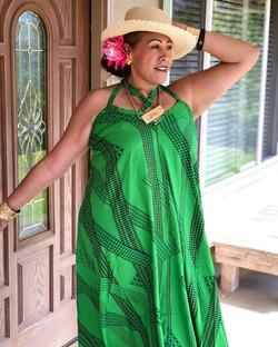 Kawaihae Dress