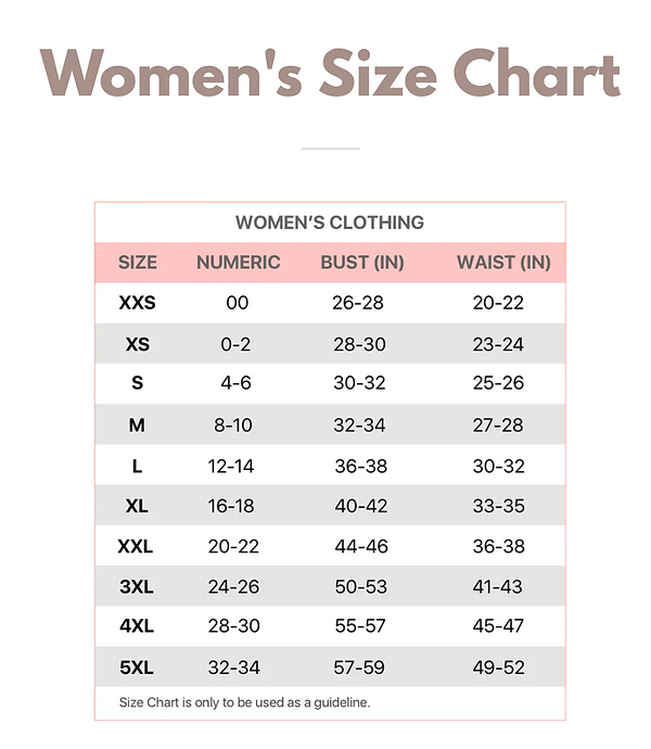 Wahine Size Chart.png