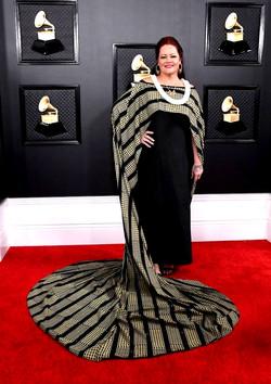 Hanaialii Grammys 2020