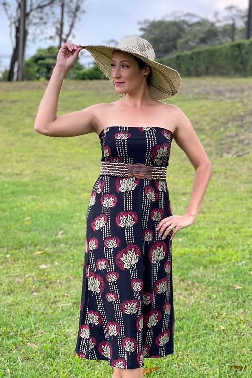 Maxi Dress/Skirt (Lycra)