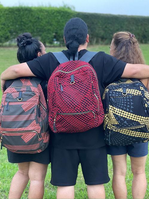 Kamalunui Backpack