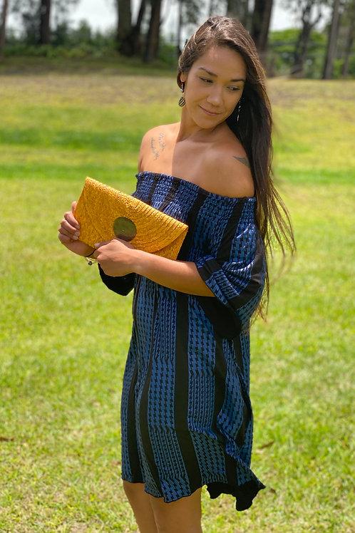 Haunani Dress