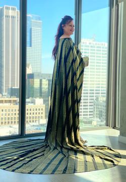 Hanaialii Grammys2020 Dress